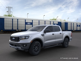 2020 Ford Ranger Truck 1FTER4FHXLLA60189