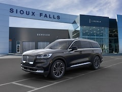 new 2020 Lincoln Aviator Reserve SUV in Mitchell