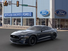 New 2020 Ford Mustang GT Coupe for Sale in Butler, PA