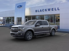 New 2020 Ford F-150 Lariat Truck for sale in Plymouth, MI