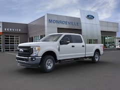 New 2020 Ford F-250 F-250 XL Truck Crew Cab Monroeville, PA