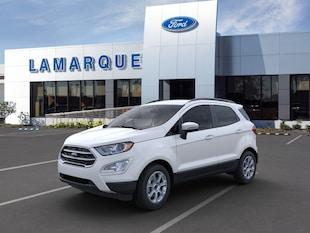 2020 Ford EcoSport SE SUV MAJ3S2GE2LC336357