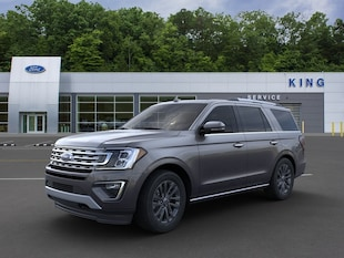2020 Ford Expedition Limited SUV 1FMJU2AT2LEA52200