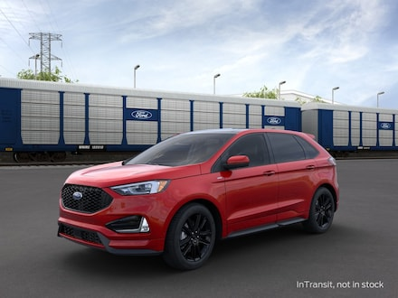 2021 Ford Edge ST-Line FWD SUV