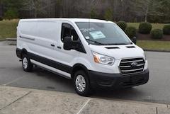 New 2020 Ford Transit-350 Cargo Base Van Low Roof Van Gaithersburg, MD