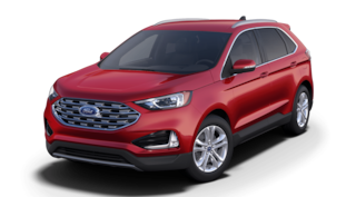 New 2020 Ford Edge SEL SUV For Sale Holland, MI