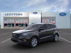 New 2019 Ford Escape S SUV 1FMCU0F70KUC43224 in Long Island