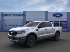 New 2020 Ford Ranger XLT Truck For Sale in Jacksboro, TX