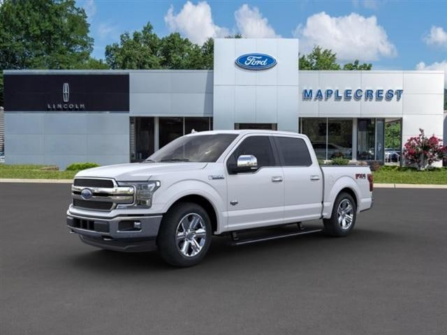 F 150 Lease Special Maplecrest Ford Lincoln