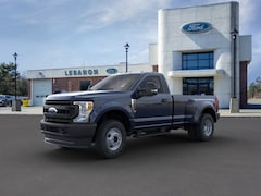 New 2020 Ford F-350 XL DRW Truck for sale in Lebanon, NH