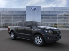 New 2020 Ford Ranger STX Truck 1FTER4FH2LLA41376 in Rochester, New York, at West Herr Ford of Rochester