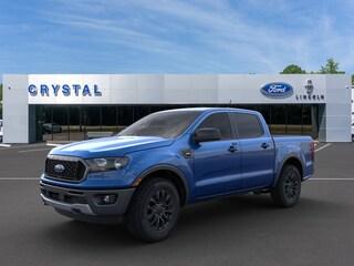 New 2020 Ford Ranger XLT Truck for Sale in Crystal River, FL