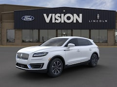 New Lincoln for sale 2020 Lincoln Nautilus Standard All-wheel Drive 2LMPJ8J95LBL06542 in Wahpeton, ND