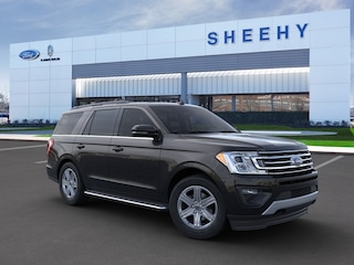 New 2020 Ford Expedition XLT SUV in Richmond, VA