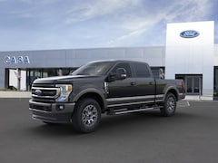 New 2020 Ford Superduty King Ranch Truck 201083 in El Paso, TX