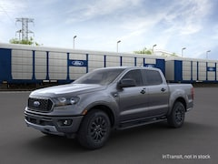 New 2020 Ford Ranger Truck SuperCrew For Sale in Gaffney, SC