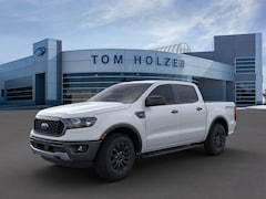 New 2021 Ford Ranger XLT Truck