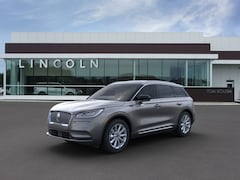 2021 Lincoln Corsair Base SUV