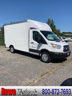 2019 Ford Transit XL BOX VAN