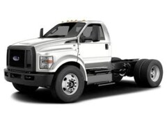 2021 Ford F-650 Base Truck For Sale In Holyoke, MA