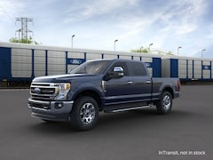 2020 Ford F-350 Truck Crew Cab