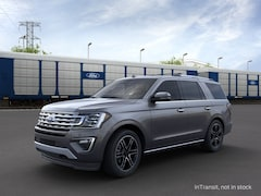 New 2020 Ford Expedition Limited SUV 1FMJU2AT3LEA84234 in Long Island