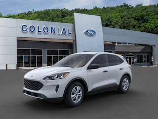 New 2020 Ford Escape S SUV in Danbury, CT