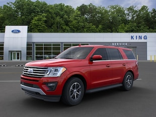 2020 Ford Expedition XLT SUV 1FMJU1JT4LEA00643