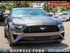 New 2019 Ford Mustang GT Premium Coupe For Sale in Roswell, NM