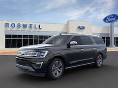New 2020 Ford Expedition Max Platinum SUV For Sale in Roswell, NM