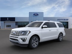 New 2020 Ford Expedition Max Limited SUV for sale in East Hartford, CT.