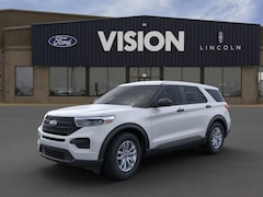 2020 Ford Explorer 4x4 SUV