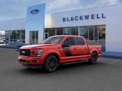 New 2019 Ford F-150 XLT Truck for sale in Plymouth, MI