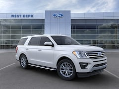 New 2021 Ford Expedition XLT SUV FRX210266 in Getzville, NY