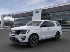 New 2020 Ford Expedition Limited SUV 201733 Waterford MI