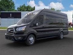2020 Ford Transit-350 Passenger XLT Wagon High Roof HD Ext. Van