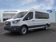 New 2020 Ford Transit-350 Passenger XL Wagon Medium Roof Van 1FBAX2C87LKA58357 in Long Island