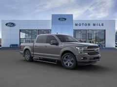 2020 Ford F-150 Lariat Truck SuperCrew Cab 1FTEW1E42LFB13486 For Sale in Christiansburg, VA
