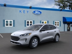 New 2020 Ford Escape S SUV For Sale in York, ME