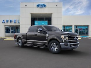 2020 Ford F-250 King Ranch Truck
