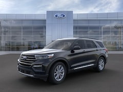 Used 2020 Ford Explorer XLT 4WD XLT 4WD in Willmar, MN