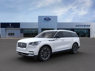 New 2020 Lincoln Aviator Reserve SUV LGL36145 in East Hartford, CT