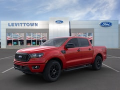New 2020 Ford Ranger XLT Truck SuperCrew 1FTER4FHXLLA48673 in Long Island, NY