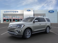 New 2019 Ford Expedition Platinum SUV 1FMJU1MT8KEA86548 in Long Island