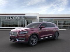 2020 Lincoln Nautilus Reserve Sport Utility for sale in yonkers