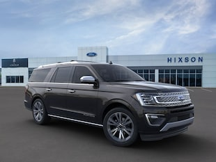 2020 Ford Expedition Max Platinum 4X2 SUV