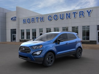 2021 Ford EcoSport SES SES 4WD
