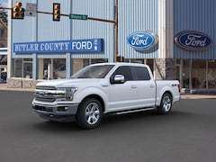 New 2020 Ford F-150 for sale in Butler, PA
