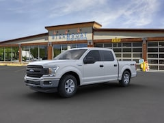 New 2020 Ford F-150 XL Truck For Sale in Steamboat Springs, CO