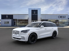 New 2021 Lincoln Aviator Reserve SUV 21360 For Sale in Sterling Heights, MI